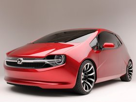 Ver foto 1 de Honda GEAR Concept 2013
