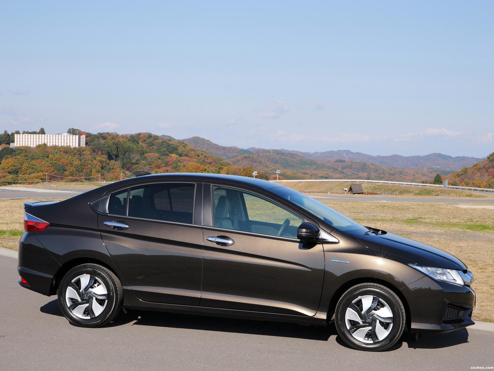 Foto 9 de Honda Grace Hybrid 2014