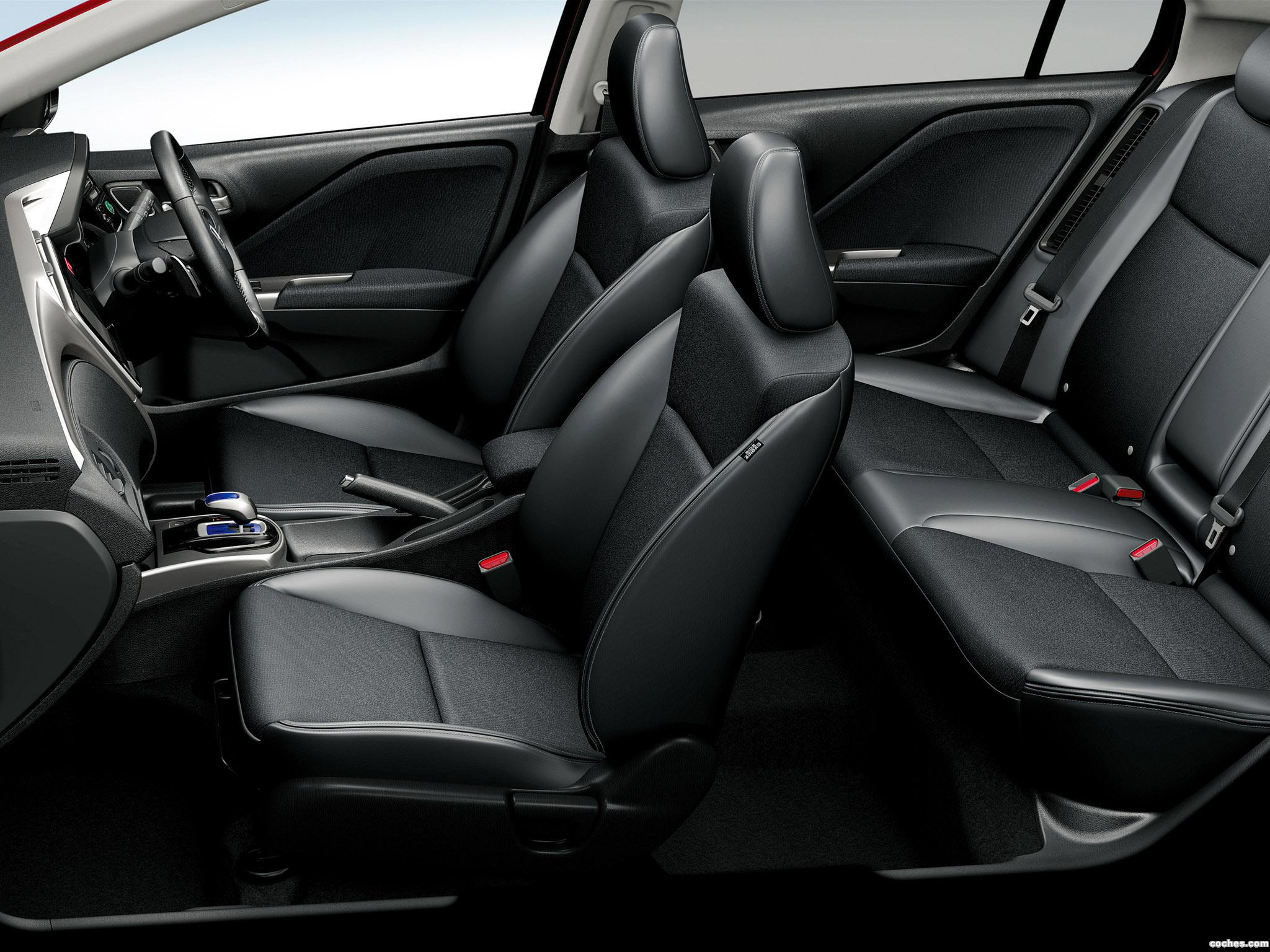 Foto 14 de Honda Grace Hybrid 2014