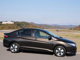 Ver foto 10 de Honda Grace Hybrid 2014