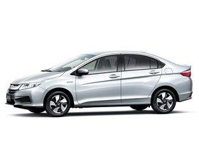 Ver foto 8 de Honda Grace Hybrid 2014