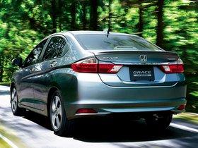 Ver foto 6 de Honda Grace Hybrid 2014