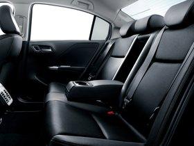 Ver foto 17 de Honda Grace Hybrid 2014