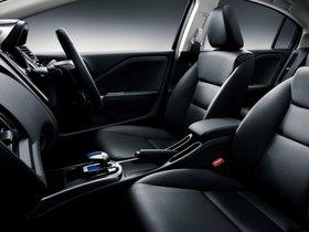 Ver foto 16 de Honda Grace Hybrid 2014