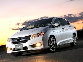 Ver foto 13 de Honda Grace Hybrid 2014