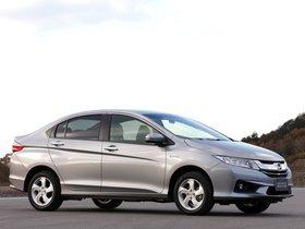 Ver foto 12 de Honda Grace Hybrid 2014