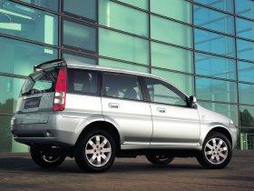 Ver foto 8 de Honda HR-V 1999