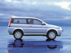 Ver foto 7 de Honda HR-V 1999