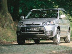 Ver foto 3 de Honda HR-V 1999