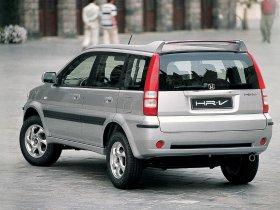 Ver foto 17 de Honda HR-V 1999