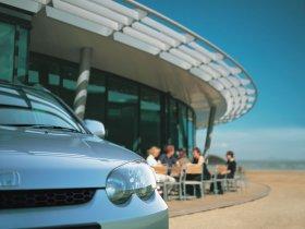 Ver foto 13 de Honda HR-V 1999