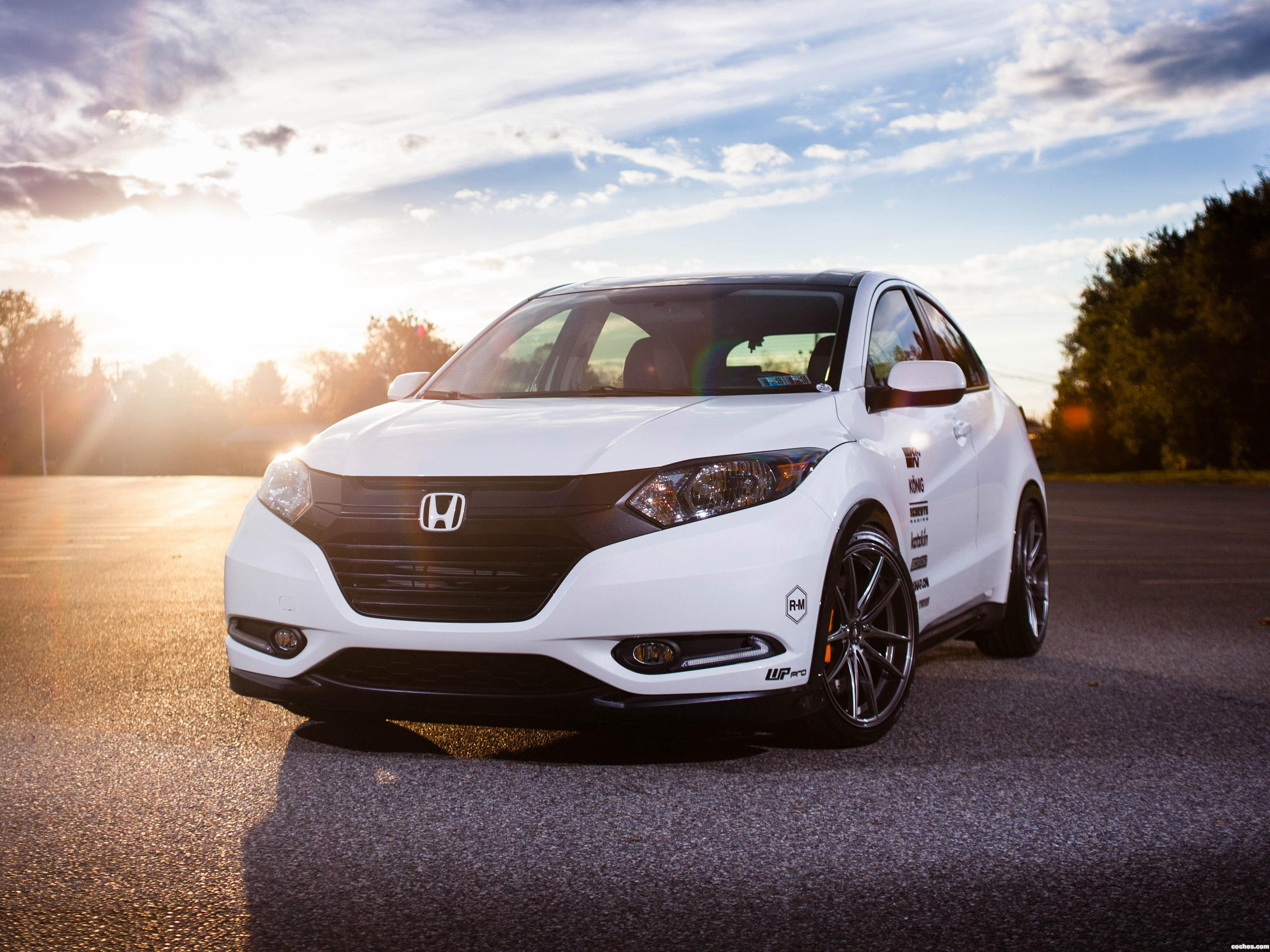 Foto 0 de Honda HR-V by Fox Marketing  2015