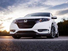 Ver foto 3 de Honda HR-V by Fox Marketing  2015