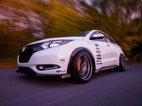 Ver foto 7 de Honda HR-V by Fox Marketing  2015