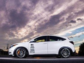 Ver foto 6 de Honda HR-V by Fox Marketing  2015