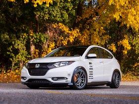 Ver foto 5 de Honda HR-V by Fox Marketing  2015