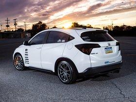 Ver foto 4 de Honda HR-V by Fox Marketing  2015