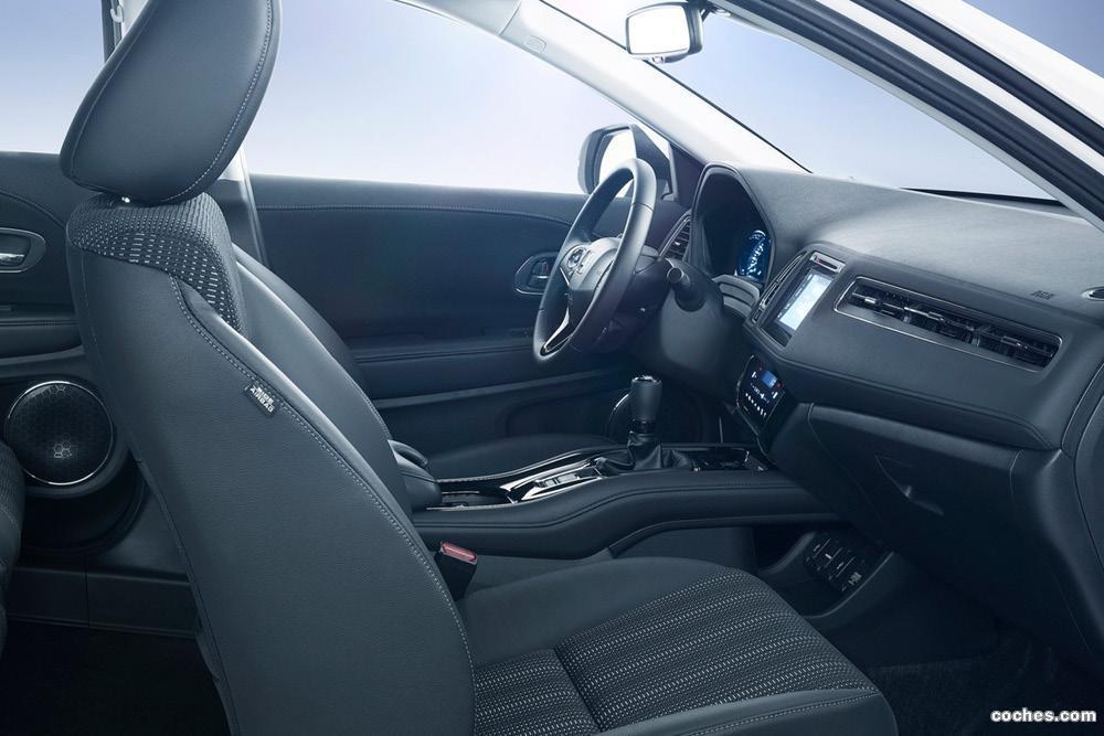 Foto 7 de Honda HR-V 2015