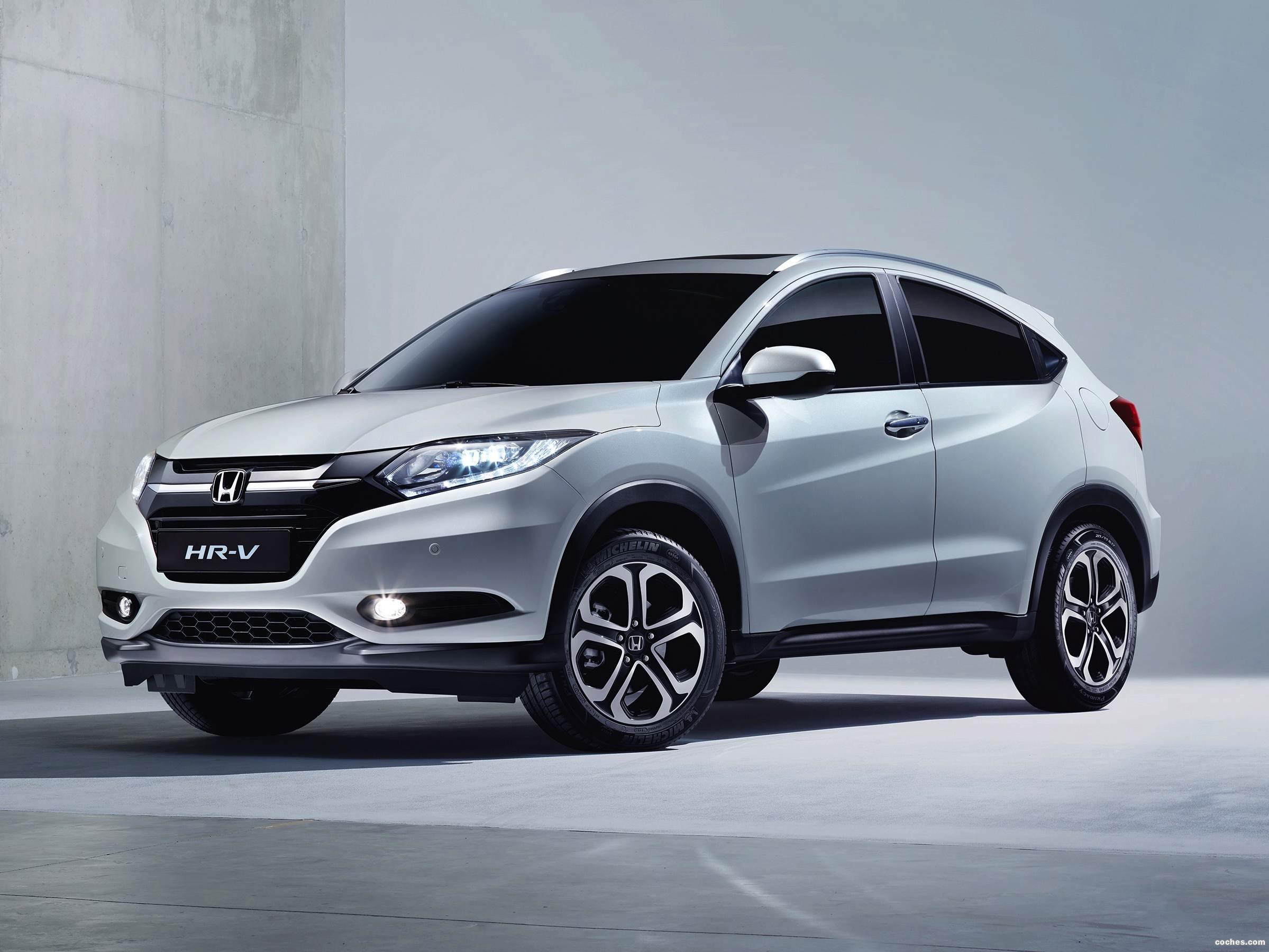 Foto 14 de Honda HR-V 2015
