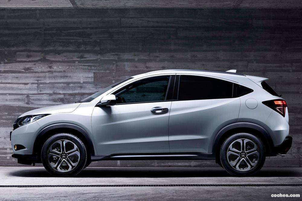 Foto 1 de Honda HR-V 2015
