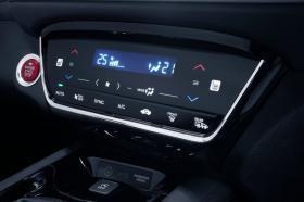 Ver foto 10 de Honda HR-V 2015