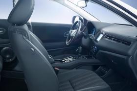 Ver foto 8 de Honda HR-V 2015