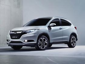 Fotos de Honda HR-V 2015