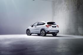 Ver foto 4 de Honda HR-V 2015