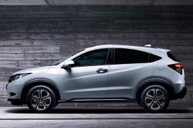 Ver foto 2 de Honda HR-V 2015