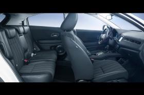 Ver foto 13 de Honda HR-V 2015