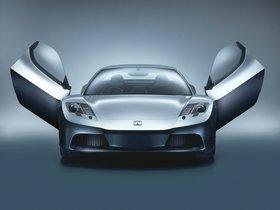 Ver foto 6 de Honda HSC Concept 2003