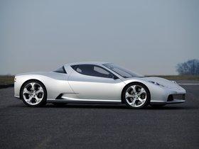 Ver foto 5 de Honda HSC Concept 2003