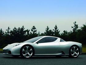 Ver foto 12 de Honda HSC Concept 2003