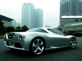 Ver foto 11 de Honda HSC Concept 2003