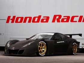Ver foto 12 de Honda HSV 010 GT 2010