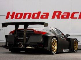 Ver foto 11 de Honda HSV 010 GT 2010