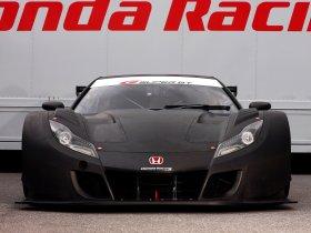 Ver foto 10 de Honda HSV 010 GT 2010