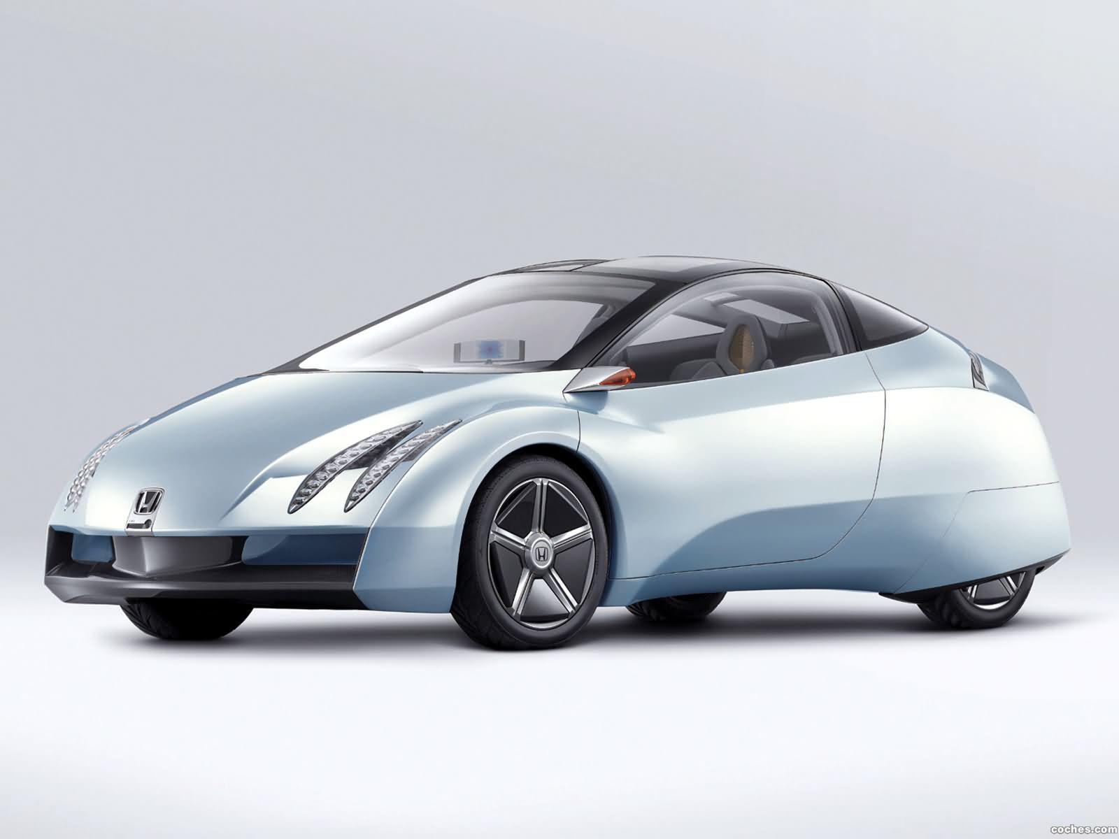 Foto 0 de Honda IMAS Concept 2003