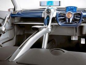 Ver foto 3 de Honda IMAS Concept 2003