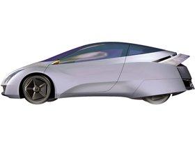 Ver foto 2 de Honda IMAS Concept 2003