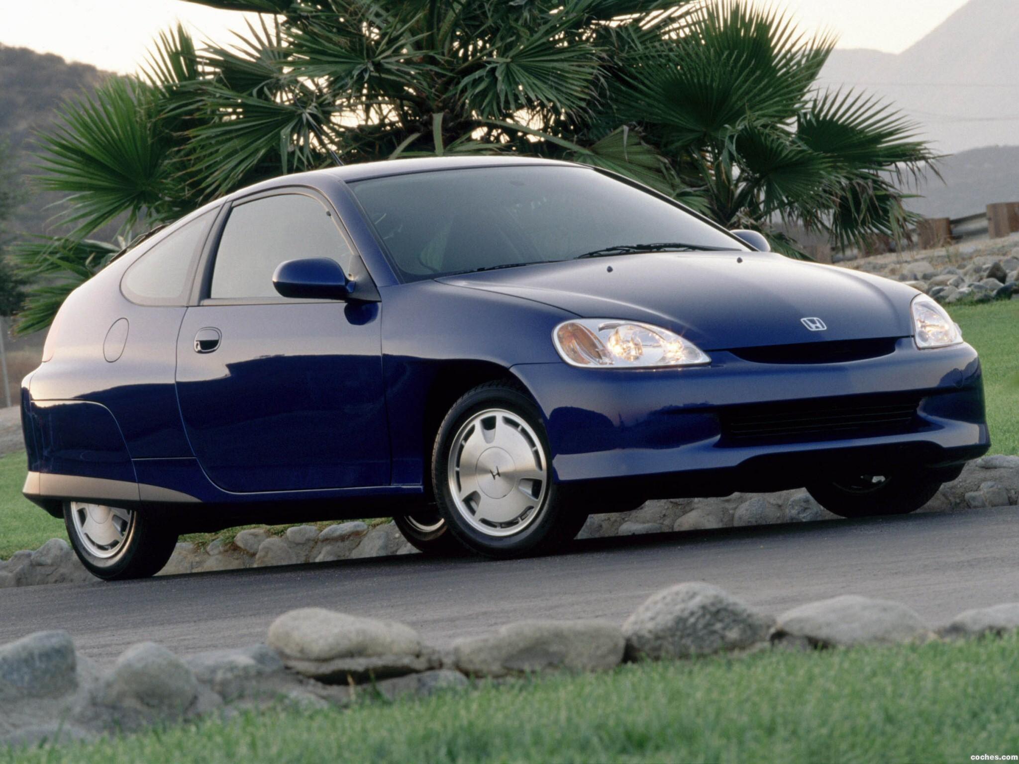 Foto 0 de Honda Insight 1999