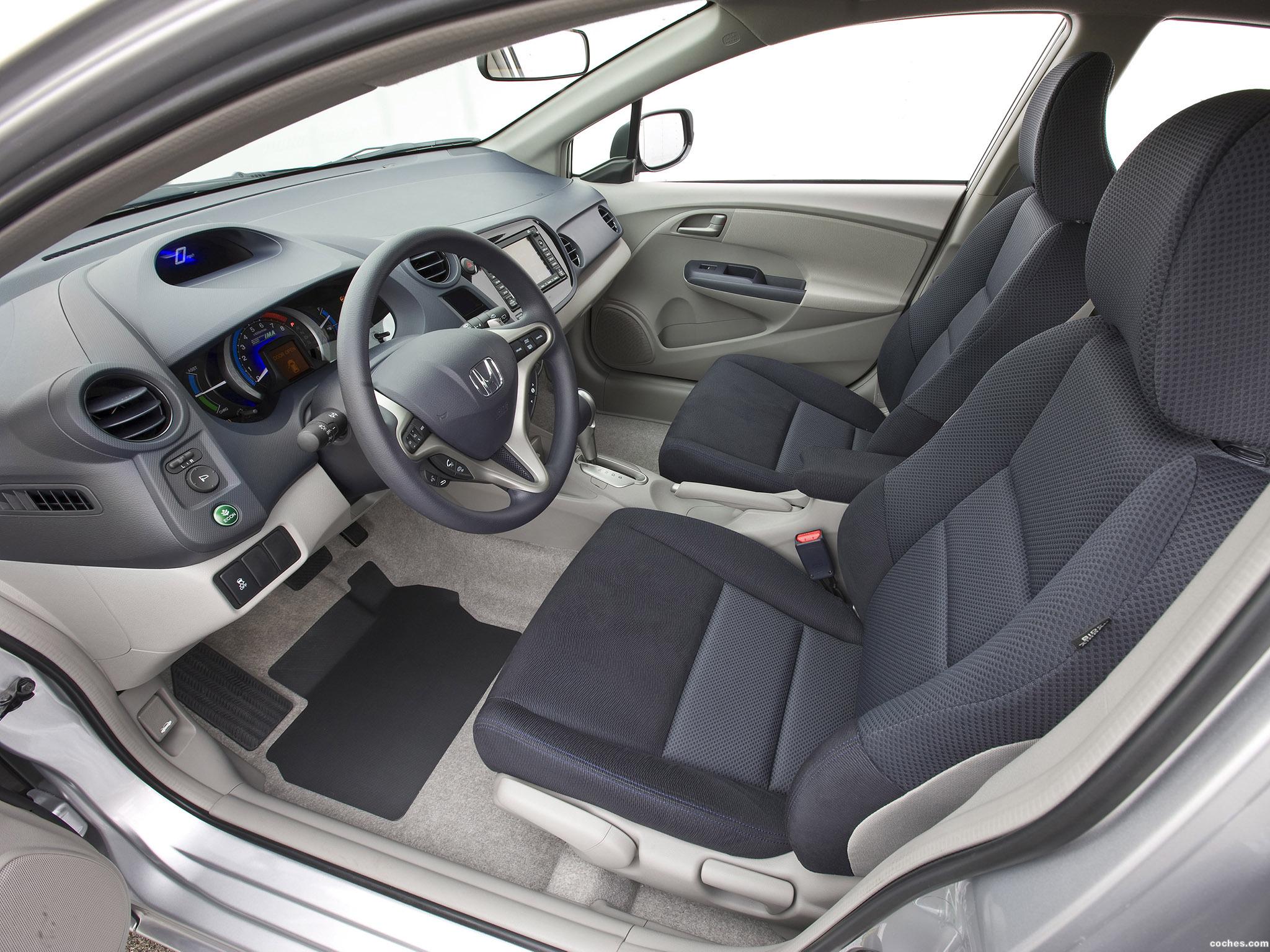 Foto 57 de Honda Insight 2009