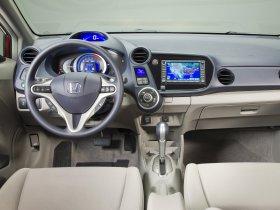 Ver foto 61 de Honda Insight 2009
