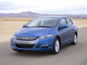 Ver foto 51 de Honda Insight 2009