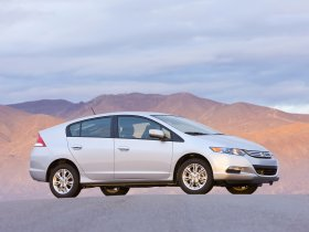 Ver foto 49 de Honda Insight 2009