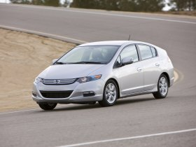 Ver foto 48 de Honda Insight 2009