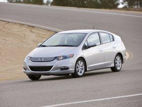 Ver foto 48 de Honda Insight 2009
