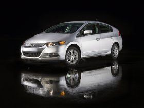 Ver foto 46 de Honda Insight 2009