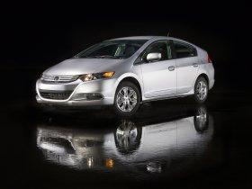 Ver foto 46 de Honda Insight 2009