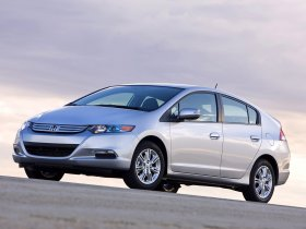 Ver foto 43 de Honda Insight 2009